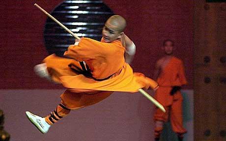 סופם המר של נזירי הונג וו