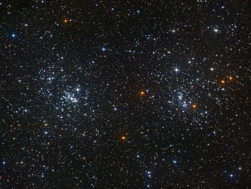 אבוד בין מליוני כוכבים