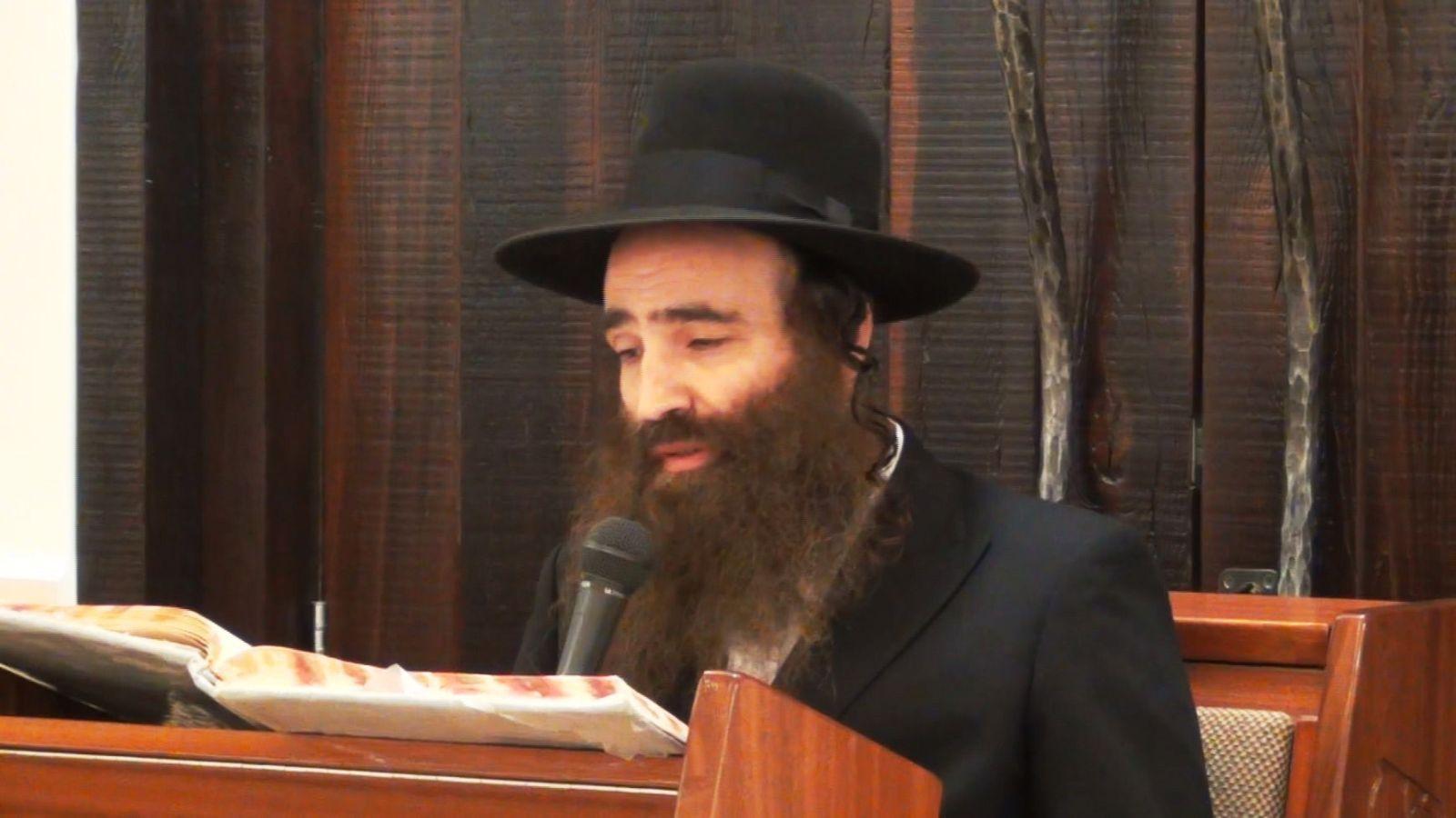 הרב שלמה עופר במגדל העמק לערב מיוחד עם משפחת אטיאס