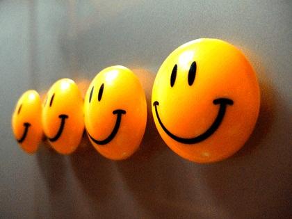 חיוך שלא נגמר...